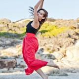 Leilah Burnice Isaacs