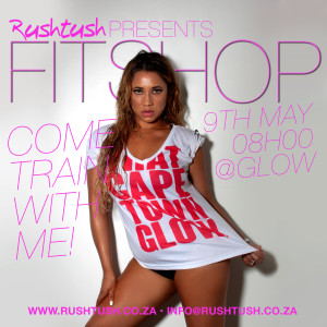 When a workshop meets a workout. Hosted by Women's Only Specialist Personal Trainer. Glow Women'sGym.