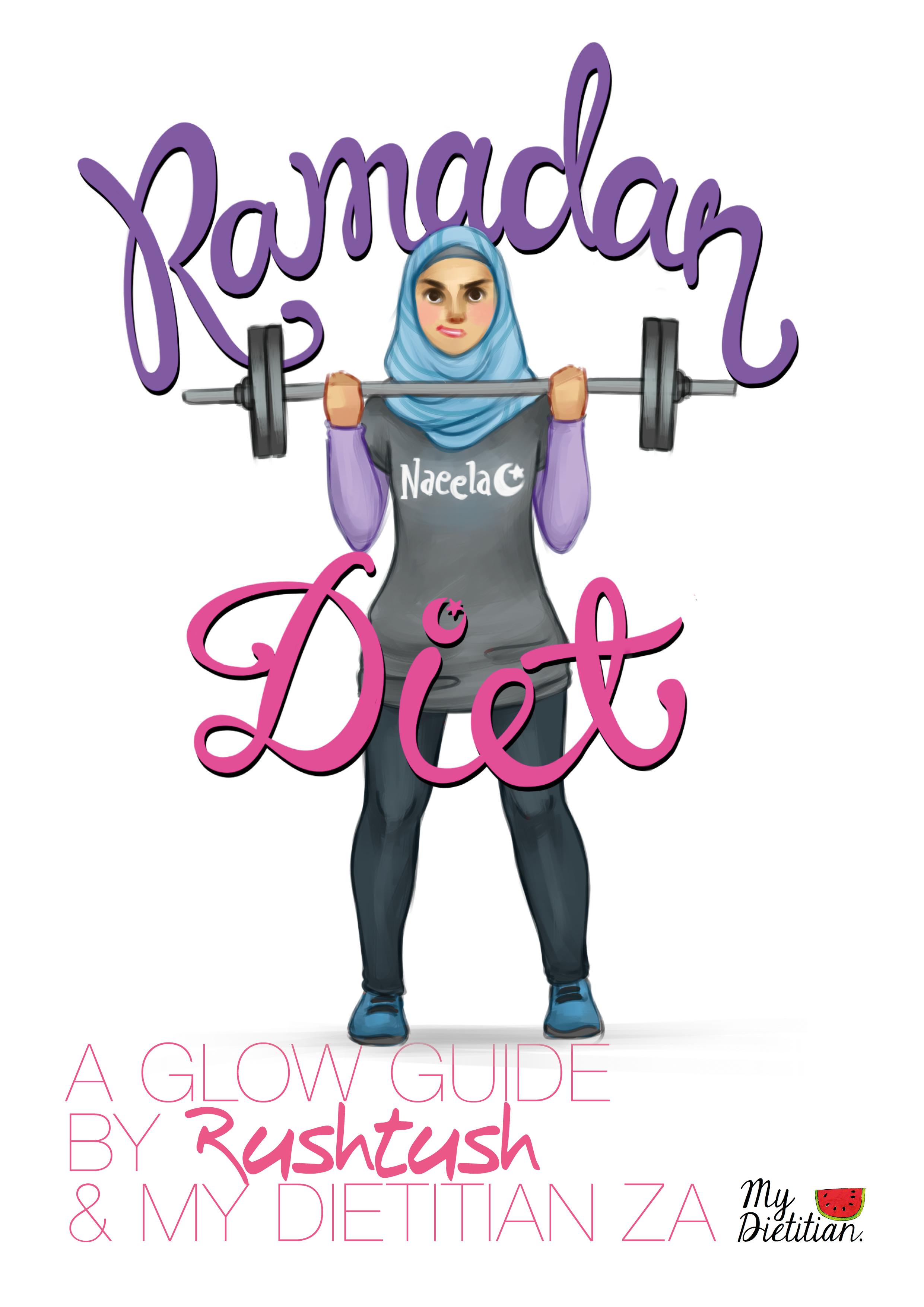fasting in ramadan lose weight